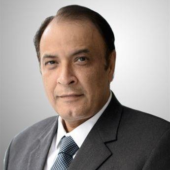 Profile photo of Sandeep Anand, CMO at Allcargo Logistics