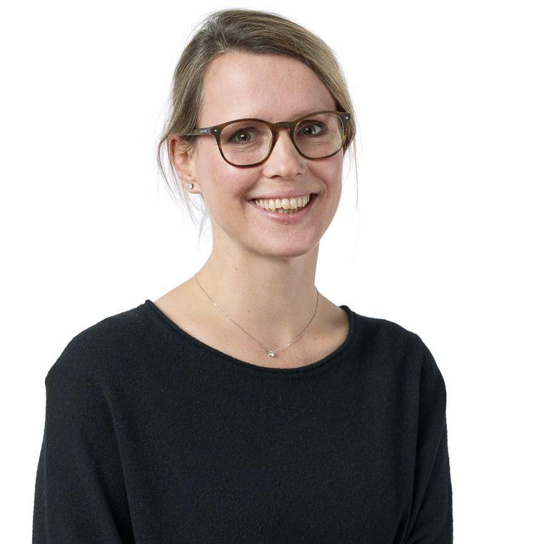 Ulrike Kellmereit