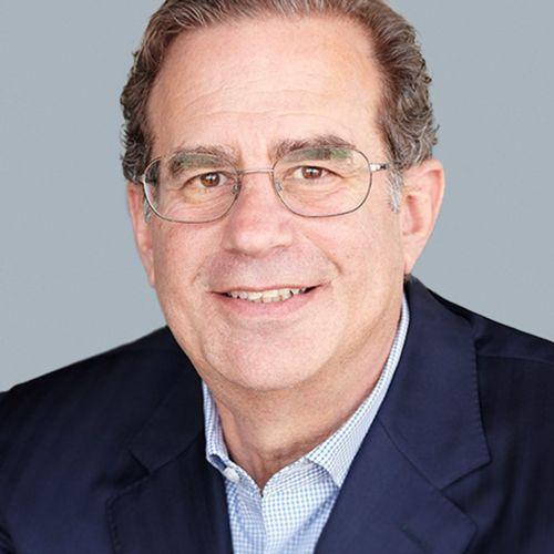 Elliott Sigal