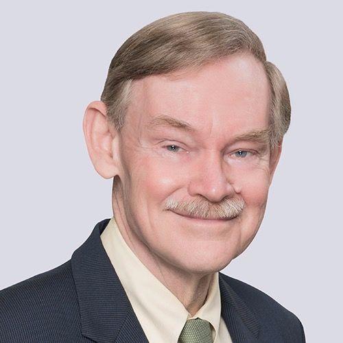 Robert B Zoellick
