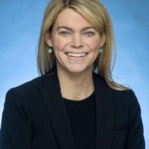 Sarah E. Feinberg