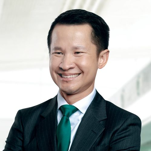Profile photo of Lionel Yeo Hung Tong, Independent Director at StarHub