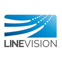 LineVision logo