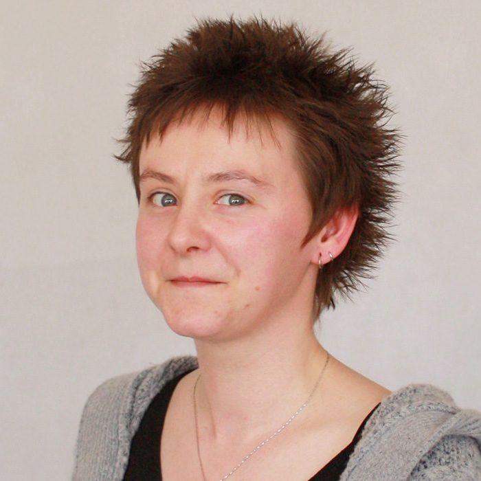 Megan Stoakley