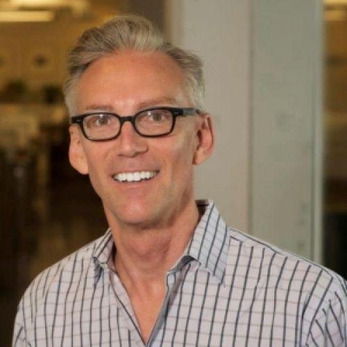 Profile photo of James van der Klok, Director of Philanthropy at National Democratic Institute