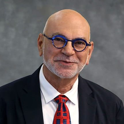 Moshe Rosenblum