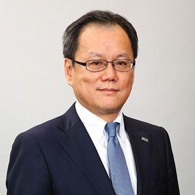 Tatsufumi Sakai