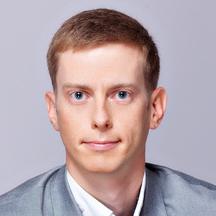 Mikhail Gerber
