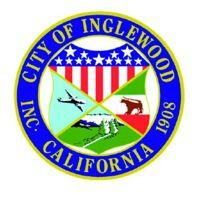 City of Inglewood logo