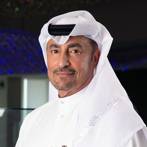 Saleh Abdulla Alharoon