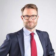 Fredrik Rydin