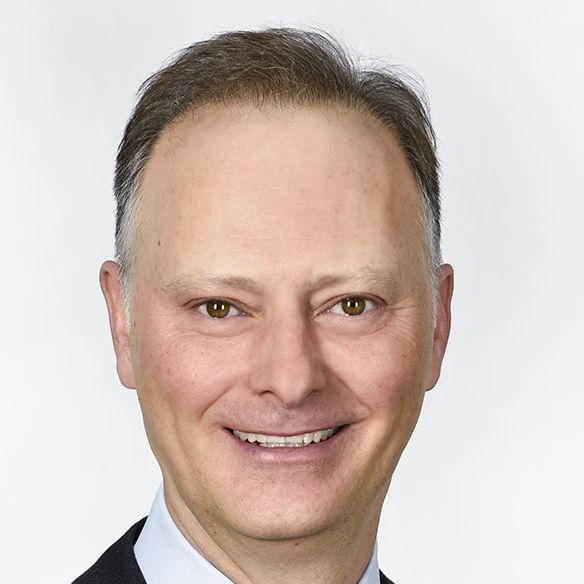 Marc G. Bruneau
