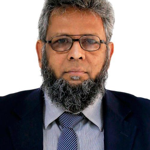 Mohammed Haseeb Uddin