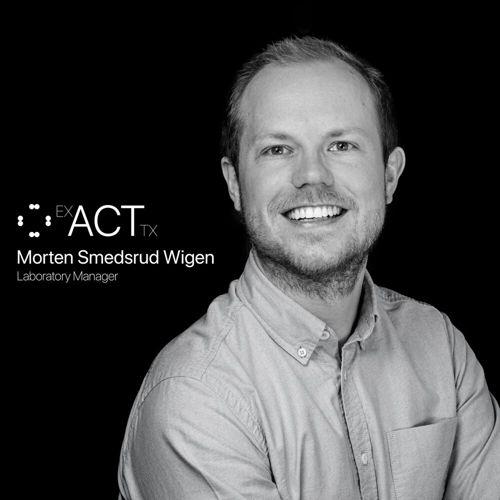 Morten Smedsrud Wigen