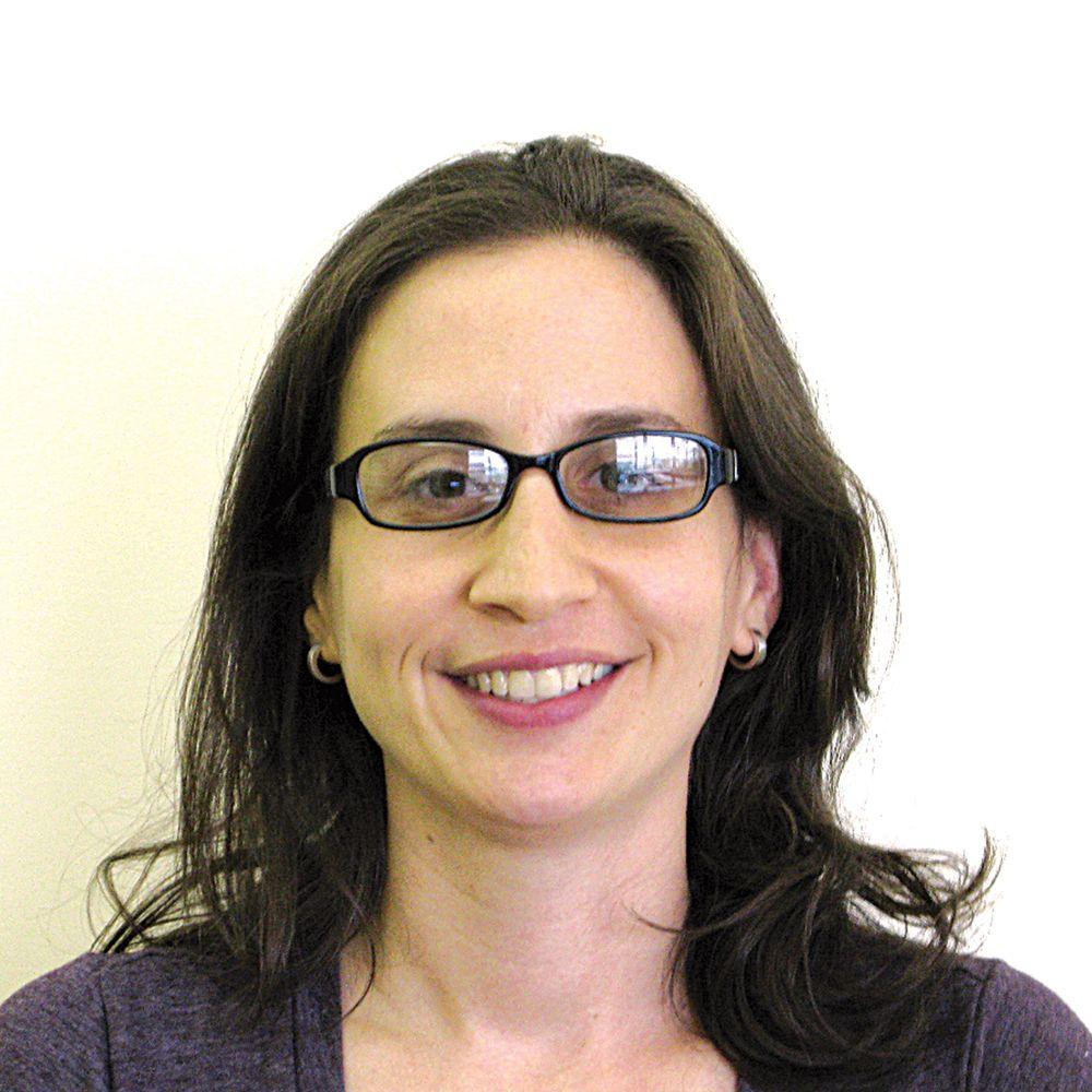 Debbie Gleicher