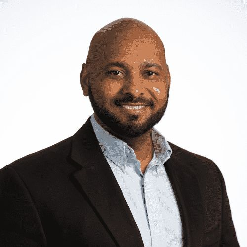 Profile photo of Adrian Brown, VP, Security, IT & ProdOps at SparkCognition