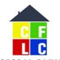 Central Family Life Center logo