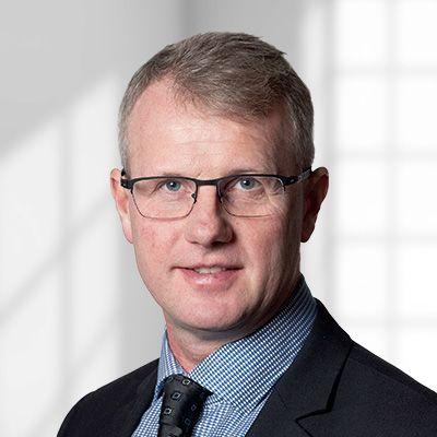Heino Mølholm Hansen
