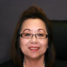 Profile photo of Angie Tran, Chief Financial Officer at SAN DIEGO YOUTH SERVICES