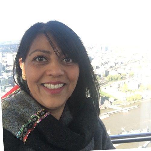 Farhien Mughal