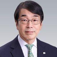 Kenzo Yamamoto