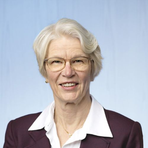 Kristin S. Rinne