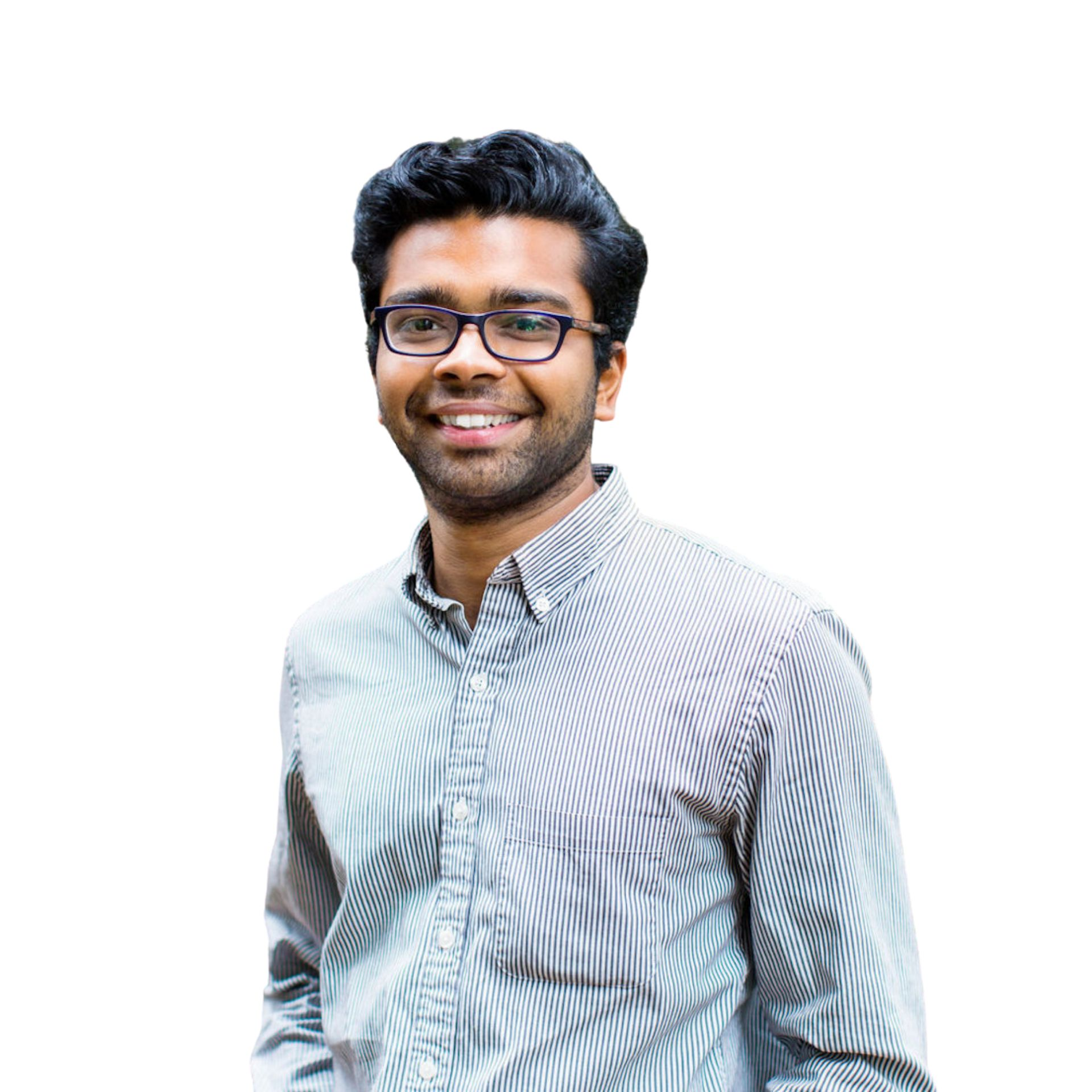 Deepak Jagannathan