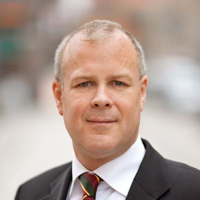 Profile photo of Jonas Ahlberg, VP Niche Products at Lagercrantz Group AB