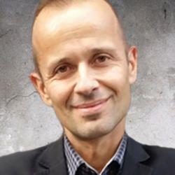 Vassilis Bakopoulos