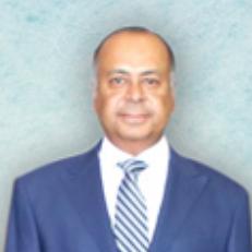 Prakash P. Chhabria