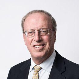 P. Andrews McLane