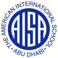 American International School in Abu Dhabi logo
