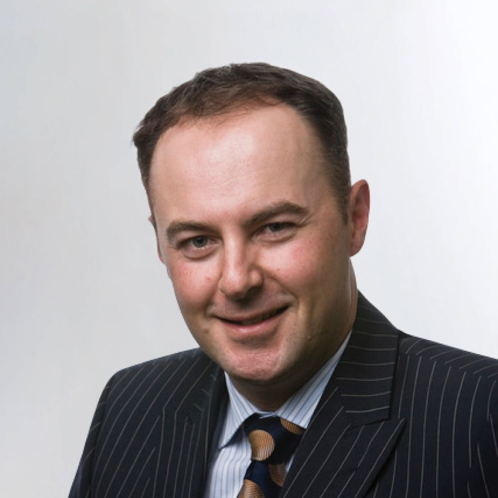 Mark McConnell