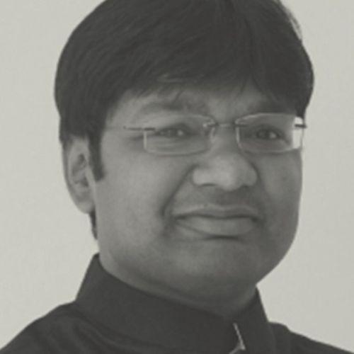 Abhinav Shashank