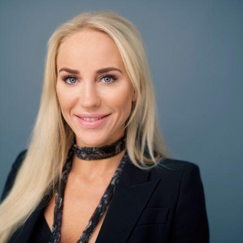 Cecilie Fredriksen