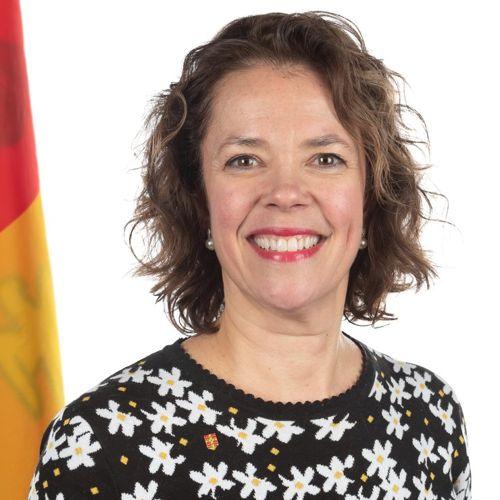 Hélène St-pierre