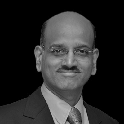 Venkatraman Srinivasan