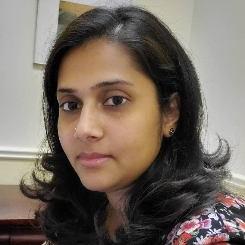 Sowmitha Pandiyan