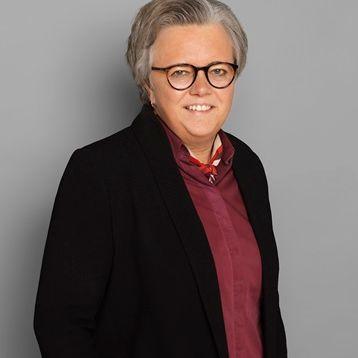 Profile photo of Charlotte Bagger Tranberg, Partner at Bech-Bruun
