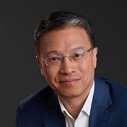 Perry Zheng