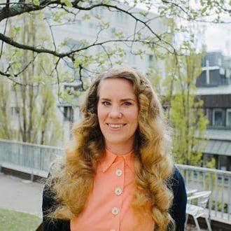 Karolina Magnusson