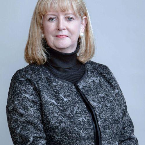 Shirley E. Cunningham
