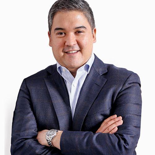 Adrian Valeriano