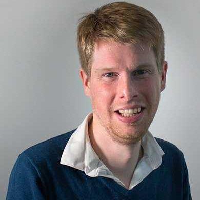 Adam Guthrie