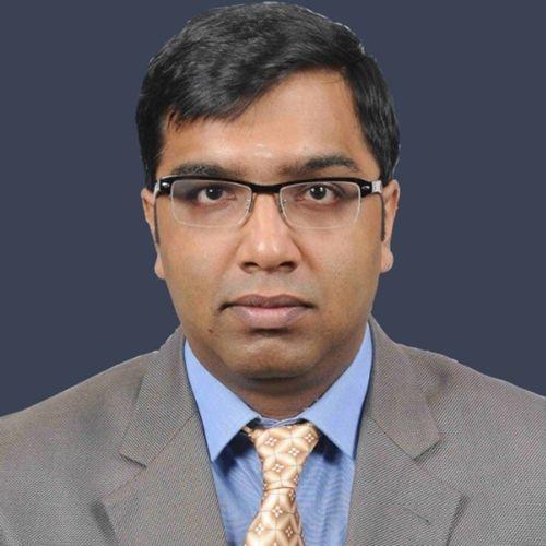 Gaurav Chatterjee
