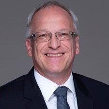 Profile photo of Thomas Wozniewski, Global Manufacturing and Supply Officer at Takeda Pharmaceutical