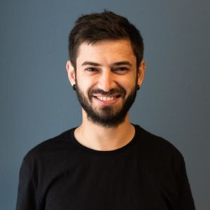 Profile photo of Dragos Petria, Growth Manager at Proper