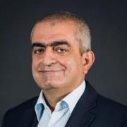 Profile photo of Raji Hattar, Chief Sustainability Officer at Aramex