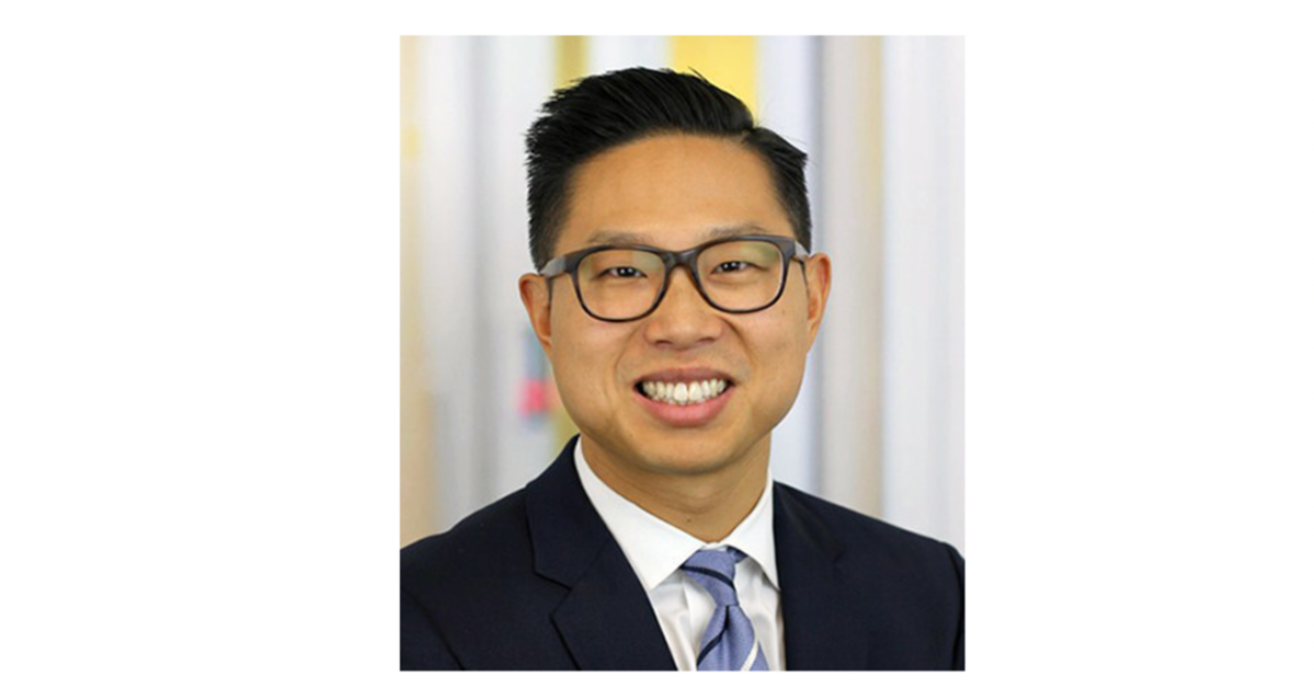 EY announces Andy Park as new Los Angeles Office Managing Partner, EY
