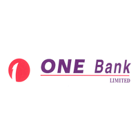 One Bank logo